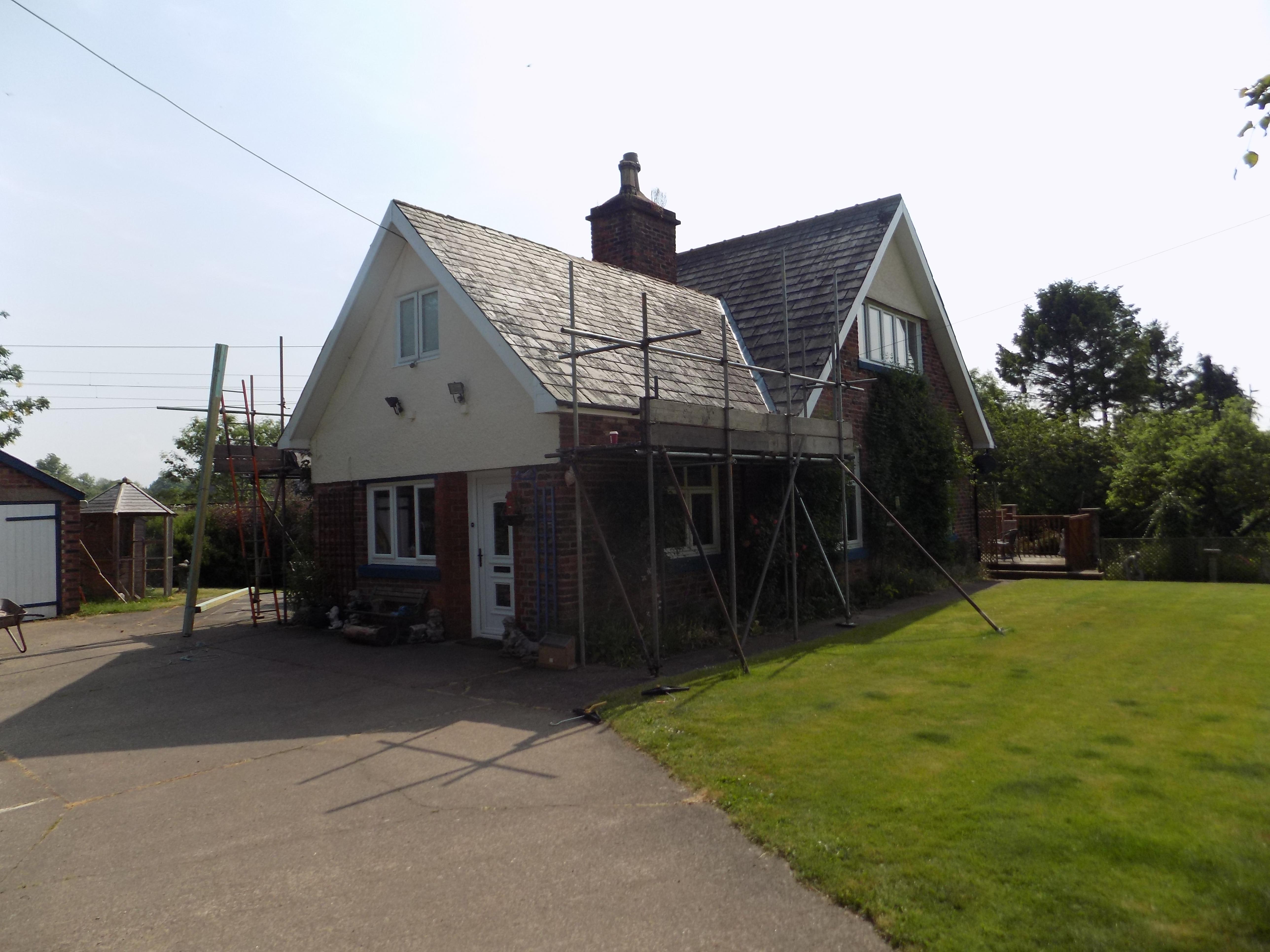 Southwaite Cumberland Roofing
