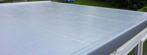 Fibreglass Roofing in Cumbria