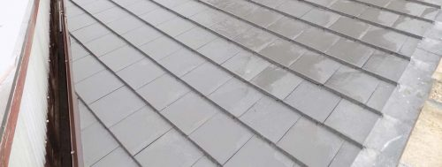 Slate Roofing in Cumbria